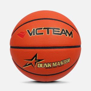 Wholesale video game machine: Pebbled Channel Indoor Official Game Basketballs
