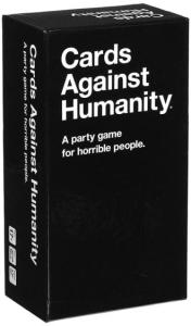 Wholesale mikes: Cards Against Humanity