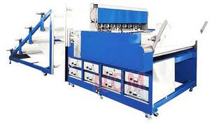 Wholesale Quilting Machinery: Ultrasonic Quilting/Bonding Machine