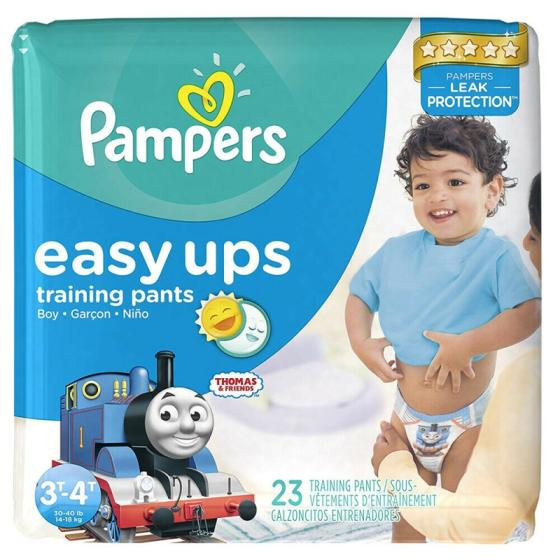 Sell Pampers Economy Packages 256 Pieces Diapers