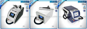 Wholesale machine for doll: Laser Tattoo Removal