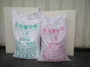 Wholesale glass frost powder: Water Glass Frosting Powder for glass etched