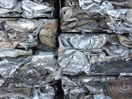 Aluminum Scrap: Sell ALUMINUM SCRAP SALES