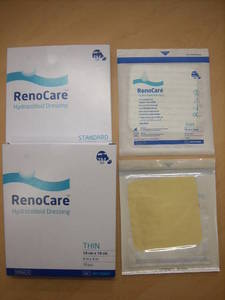 Wholesale Other Wound Dressing: Hydrocolloid Wound Dressing