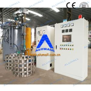 Wholesale vacuum casting furnaces: 60kw Pit Type Gas Nitriding Plasma Nitriding Furnace Industrial Furnace Electric Furnace