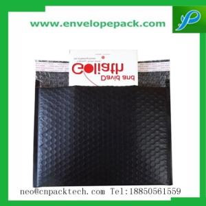 Wholesale courier mailer: Co-extruded Poly Padded Bubble Envelopes Custom Courier Packaging Business Mailers Bubble Cushioned
