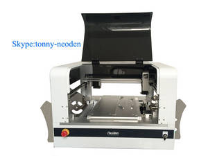 Wholesale best bga machine: SMT Pick and Place Machine with Vision System NEODEN4