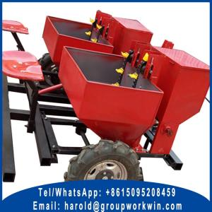 Wholesale potato machinery: Potato Planting Machine