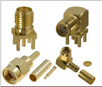 Sell RF SMA connector