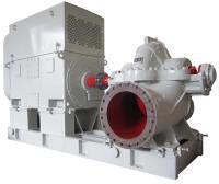 NPS Horizontal Split Case Centrifugal Pump