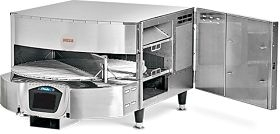 Sell Electric Rotating Conveyor Oven