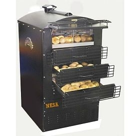 Wholesale garden: Potato ( LPG / Gas ) Oven