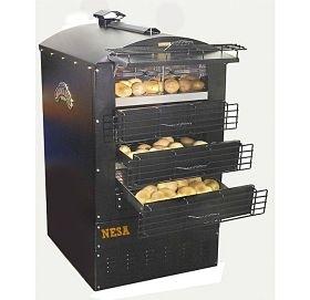 Wholesale trailer: Potato Steam Oven ( Gas Oven )