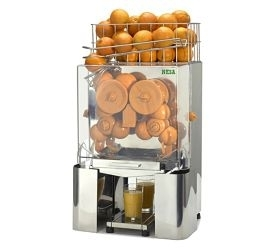 Wholesale fruit bar: Automatic Juicer Machine