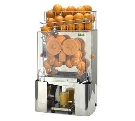 Automatic Juicer Machine