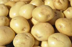 Processing Services: Sell fresh yellow delicious potato