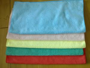 Wholesale Cleaning Cloths: Microfiber Cleaning Towel Car Care Cloth