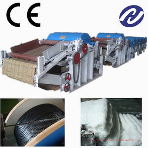 Wholesale knitwear: Best Price Cotton Waste Recycling Line