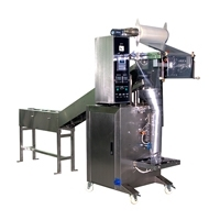 Sell Semi automatic granule packaging machine for irregular shape material