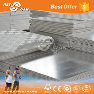 Wholesale pvc gypsum ceiling board: PVC Laminated Gypsum Ceiling Board