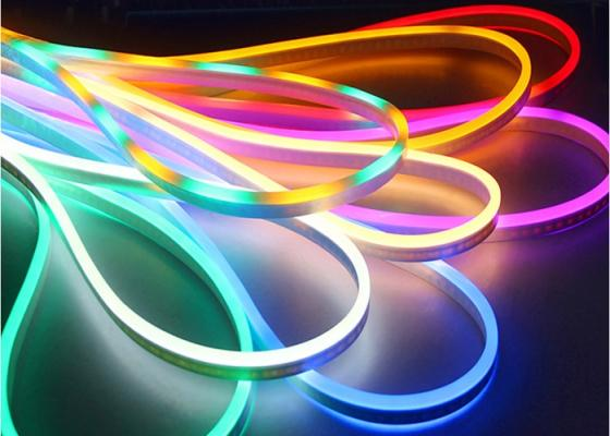Sell Led neon flex,Silicone led neon flex.silicone jacket flexible neon sign