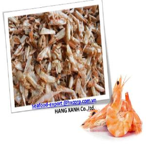 Wholesale salt pink: Dried Shrimp Shell Meal/ Shell Shrimp Powder/ Animal Feed Top Quality Vvv