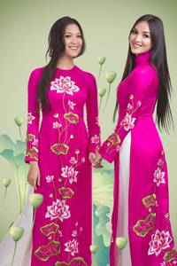 Wholesale Ethnic Garment Accessories: Aodai