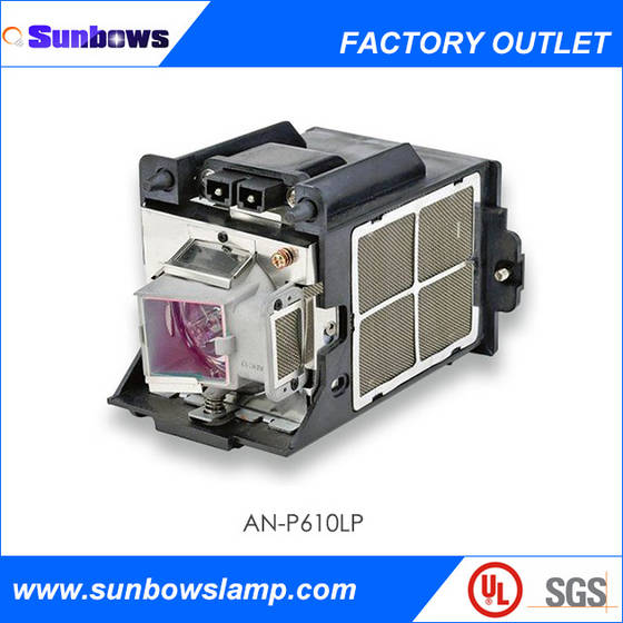 Sell Compatible Replacement Projector Lamps For Sharp XG-P560W Projectors