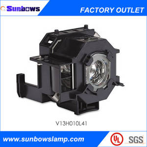 Guangzhou Sunbows Photronics Co , Ltd  - projector lampes, stage