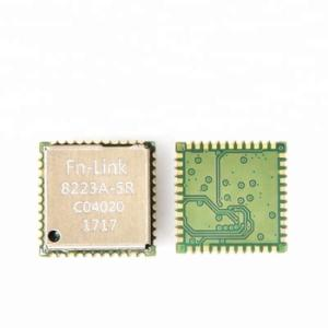 Wholesale smart power: Low Power QCA9377 Dual Band 1X1 11AC+BLE4.2 5.8g Wireless Module for Smart Phone