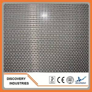 Wholesale crimped wire mesh: Stainless Steel Security Screen
