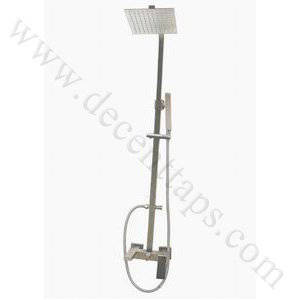 Wholesale Shower Sets: Stainless Steel Shower Set
