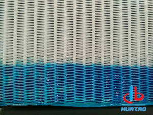 Wholesale Polyester Fabric: Spiral Dryer Screen