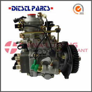 Wholesale common diesel vehicles: Fuel Injection Pump Nj-VE4/11e1800L025 for Jx493zq5c