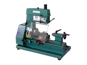 Wholesale lathes: Mini Lathe Mill Combo LMC-125