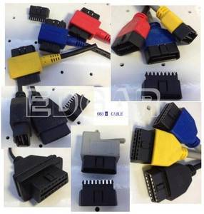 Wholesale obd2 cable: OBD2 Cable