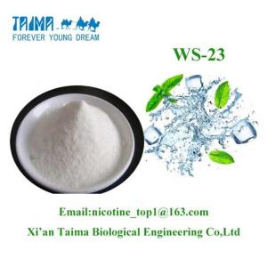 Wholesale mint ws-23: Xi'an Taima Cooling Agent WS-23 for Food