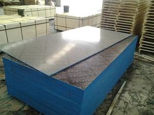 Wholesale plywood: Water-Proof Film Faced Plywood