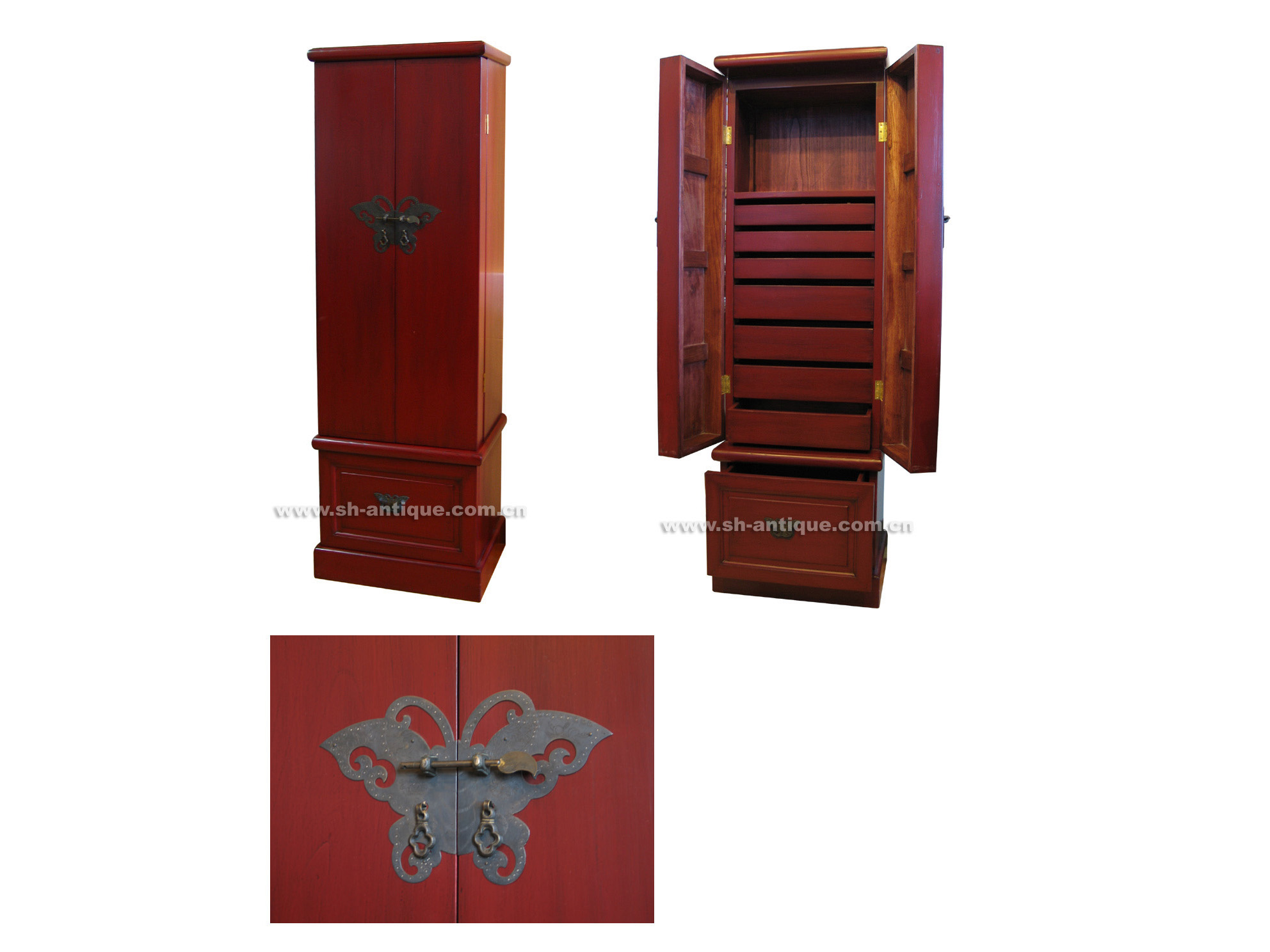 Sell Chinese Jewelry Cabinetid2031350 from Shanghai Jun He