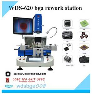 Wholesale soldering station: New Technology Products WDS-620 Laser Soldering Station Repair Kit for Android Phones