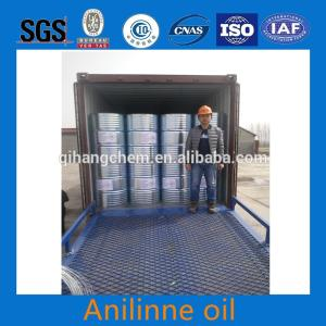 Wholesale aniline oil: Aniline Oil (CAS: 62-53-3)