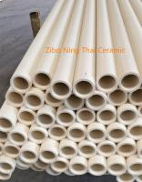 High Temperature Alumina Ceramic Roller Used in Ceramic Tiles Production Line 8