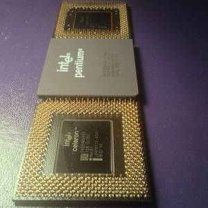 Wholesale collection: Ceramic CPU Processor for Gold Collectible,Processor CPU Gold,Gold White Ceramic CPU Chips Scrap
