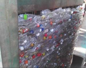 Wholesale PET: PET Bottle Scrap