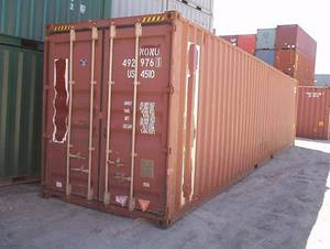 Wholesale containers for sale: Used Cargo Containers for Sale