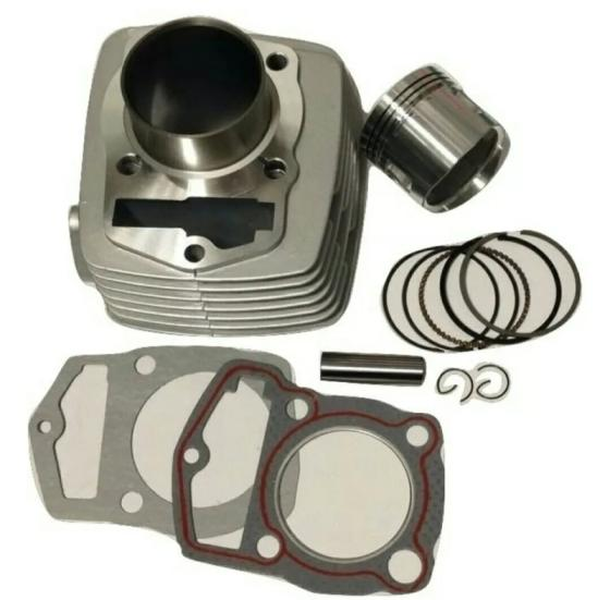 Sell Motorcycle Parts of Cylinder kit for Yumbo DAKAR200