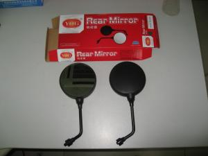 Wholesale Other Motorcycle Accessories: YOG Motorcycle Parts, Motorcycle Side Mirror for BAJAJ BOXER