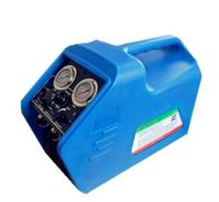 DKT097 1/2HP Portable Oil-Less Compressor Refrigerant Recovery & Recycling Equipment