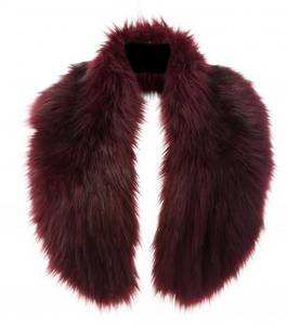Wholesale faux fur: Ladies Faux fur Collar