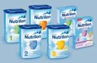 Sell BABY FOOD NUTRICEAL RICE WITH MILK